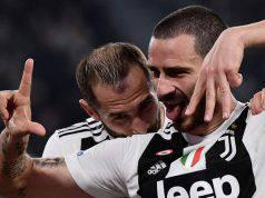 Calciomercato Juventus difesa