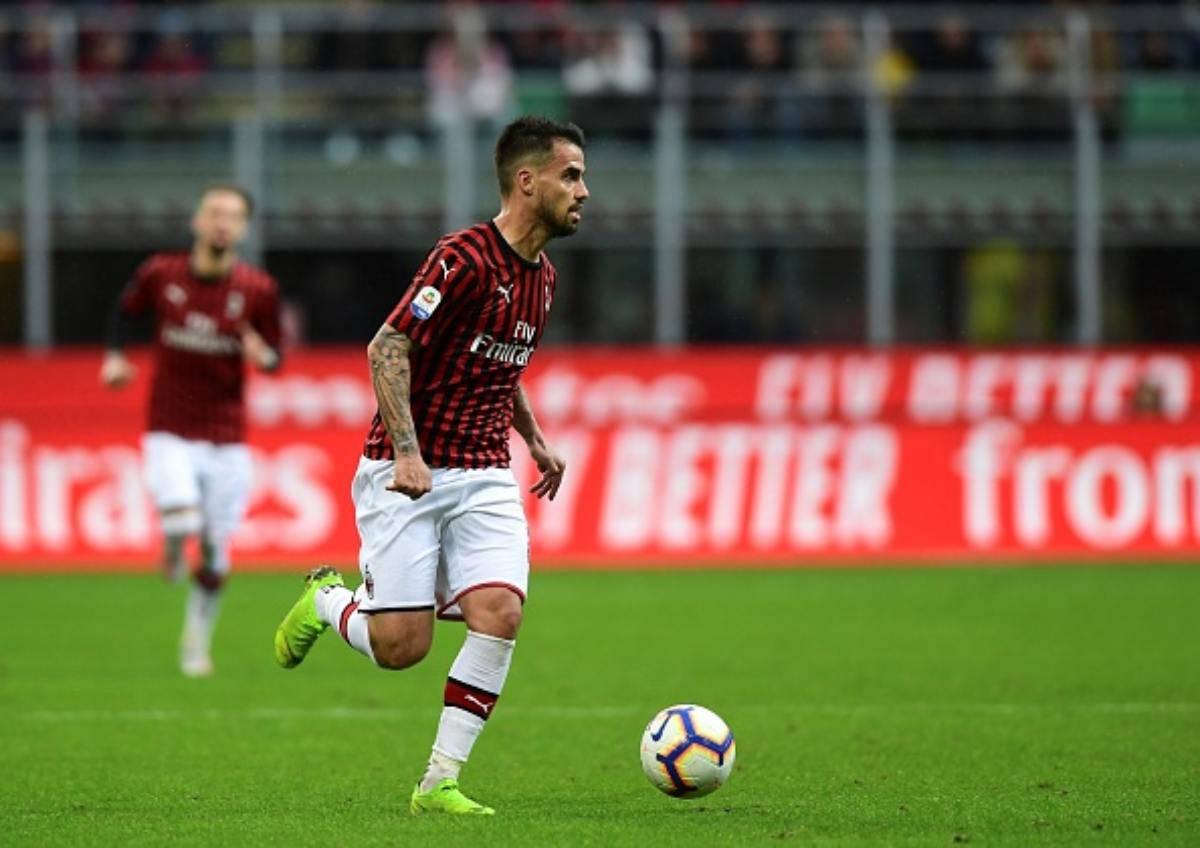 Milan Suso