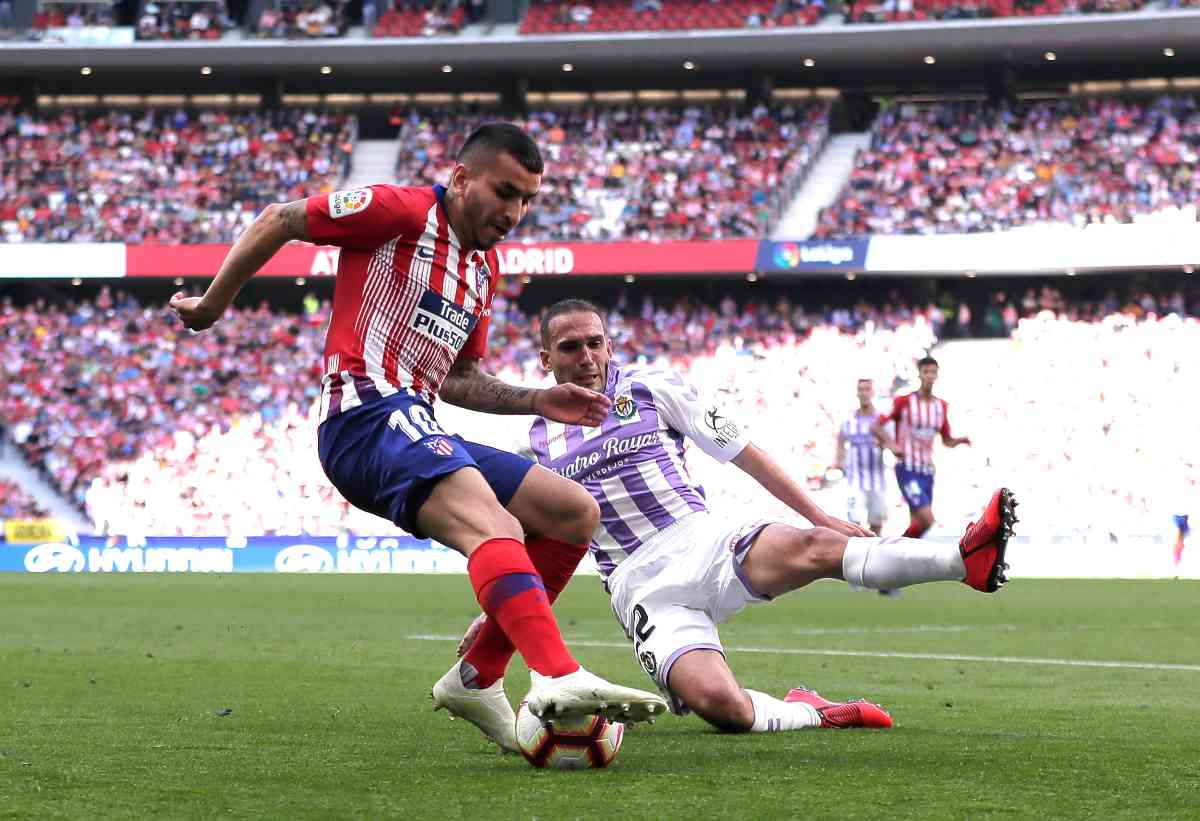Angel Correa (Getty Images)
