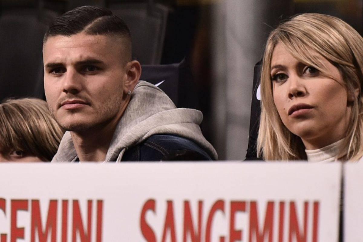 PSG, Festa per Icardi, Di Maria e Cavani: c'è polemica