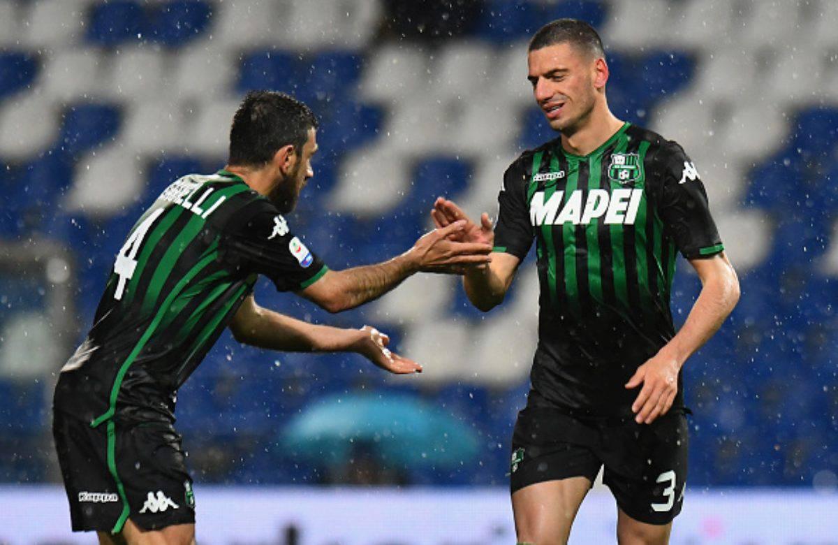 Merih Demiral Juventus (Getty Images)