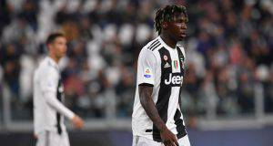 Moise Kean Juventus (Getty Images)