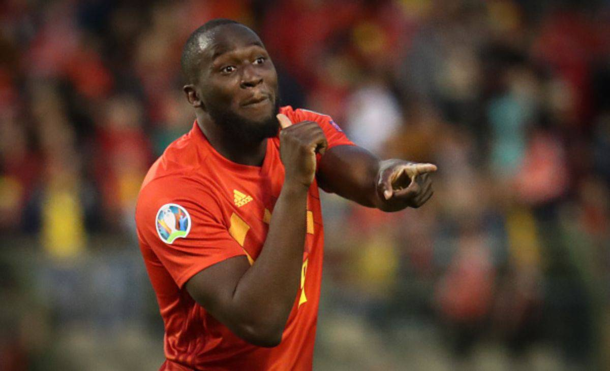 Romelu Lukaku Inter (Getty Images)