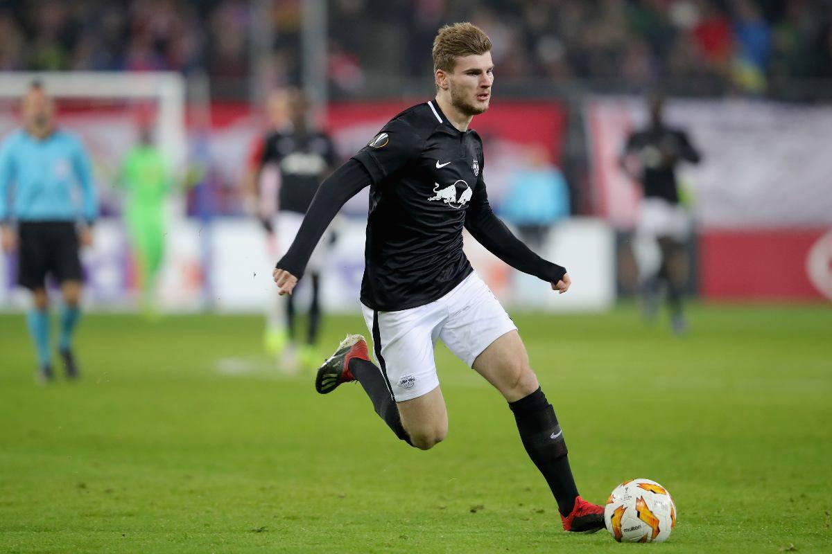 Inter Lukaku Werner