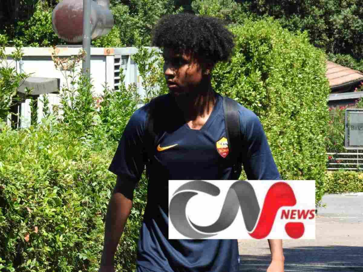 Calciomercato Roma Providence
