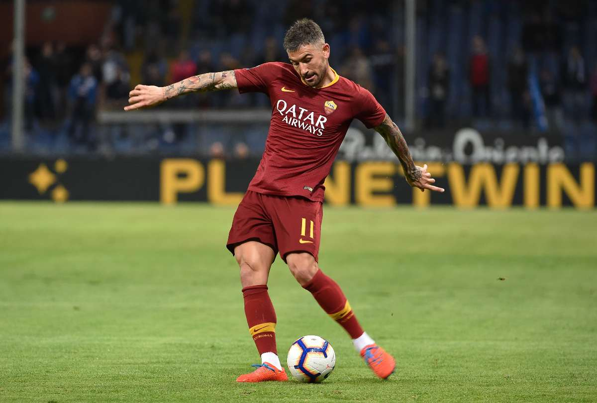 Calciomercato Roma Kolarov