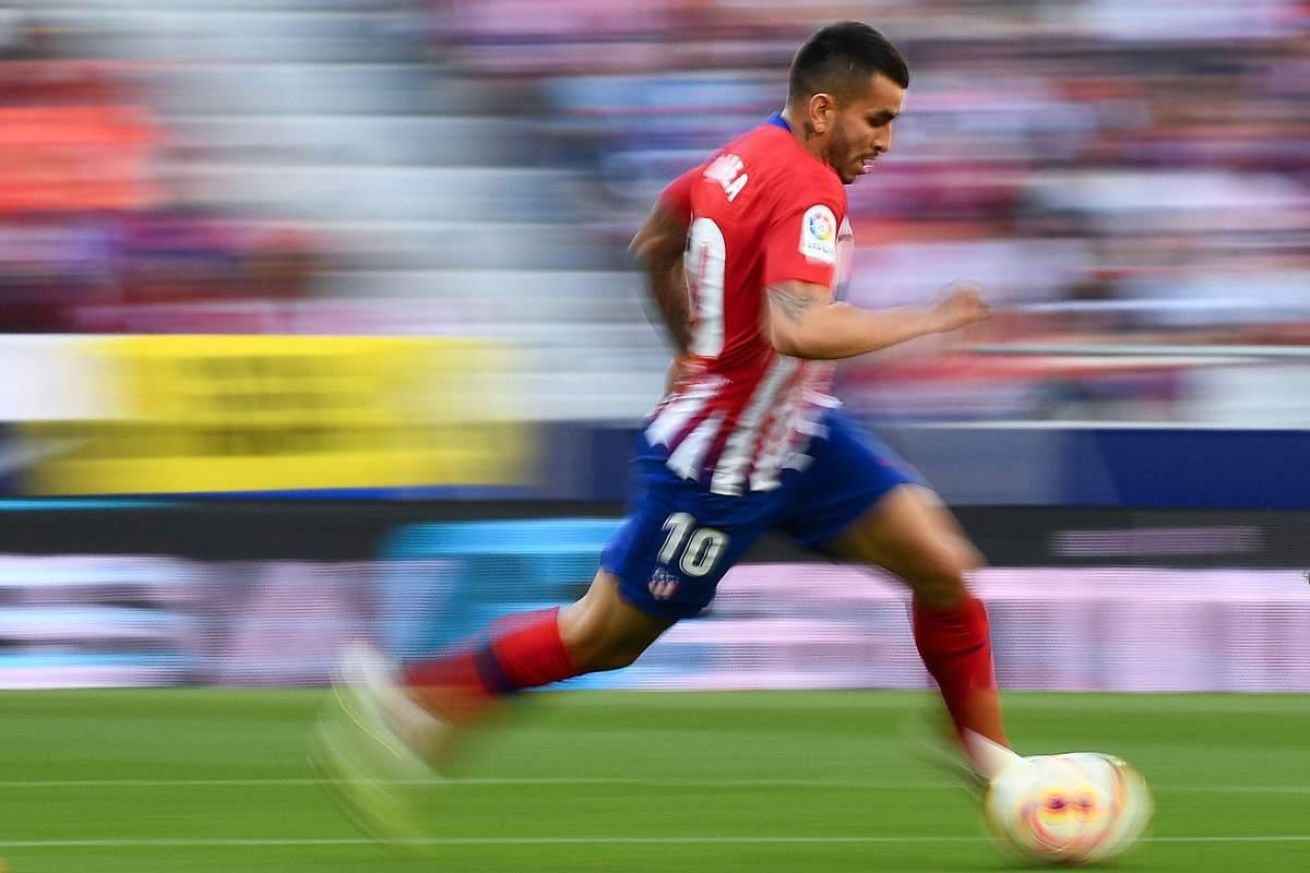 Correa Suso