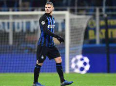 calciomercato Inter Icardi Roma Juventus Napoli