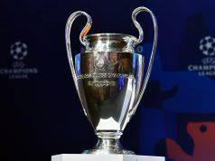 sorteggi ottavi Champions League