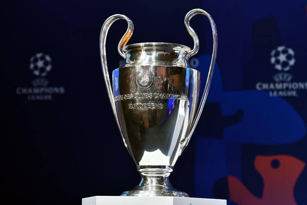 Diretta Sorteggi Champions League