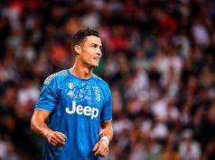 Juventus Cristiano Ronaldo (Getty Images)