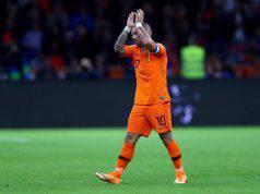 Sneijder si ritira dal calcio giocato