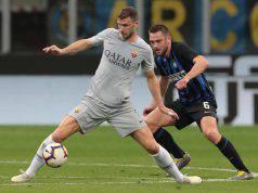 Calciomercato Inter Dzeko Roma