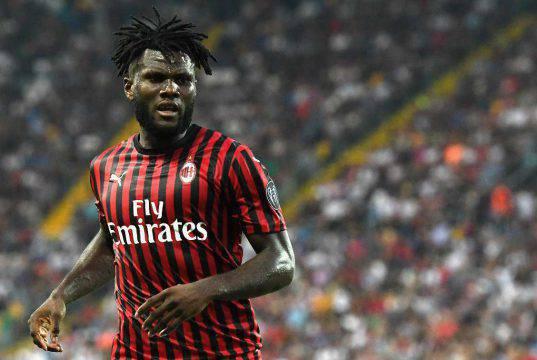 Calciomercato Milan, Kessie via a gennaio: Benassi della Fiorentina e Torreira dell'Arsenal per sostituirlo