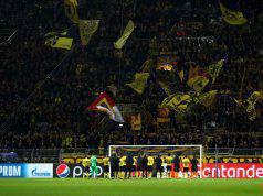 Calciomercato Borussia Dortmund