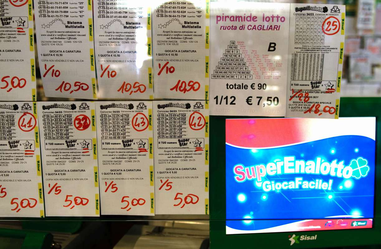 Lotto estrazione