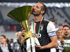 Giorgio Chiellini Juventus (Getty Images)