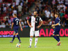 Gonzalo Higuain Juventus (Getty Images)