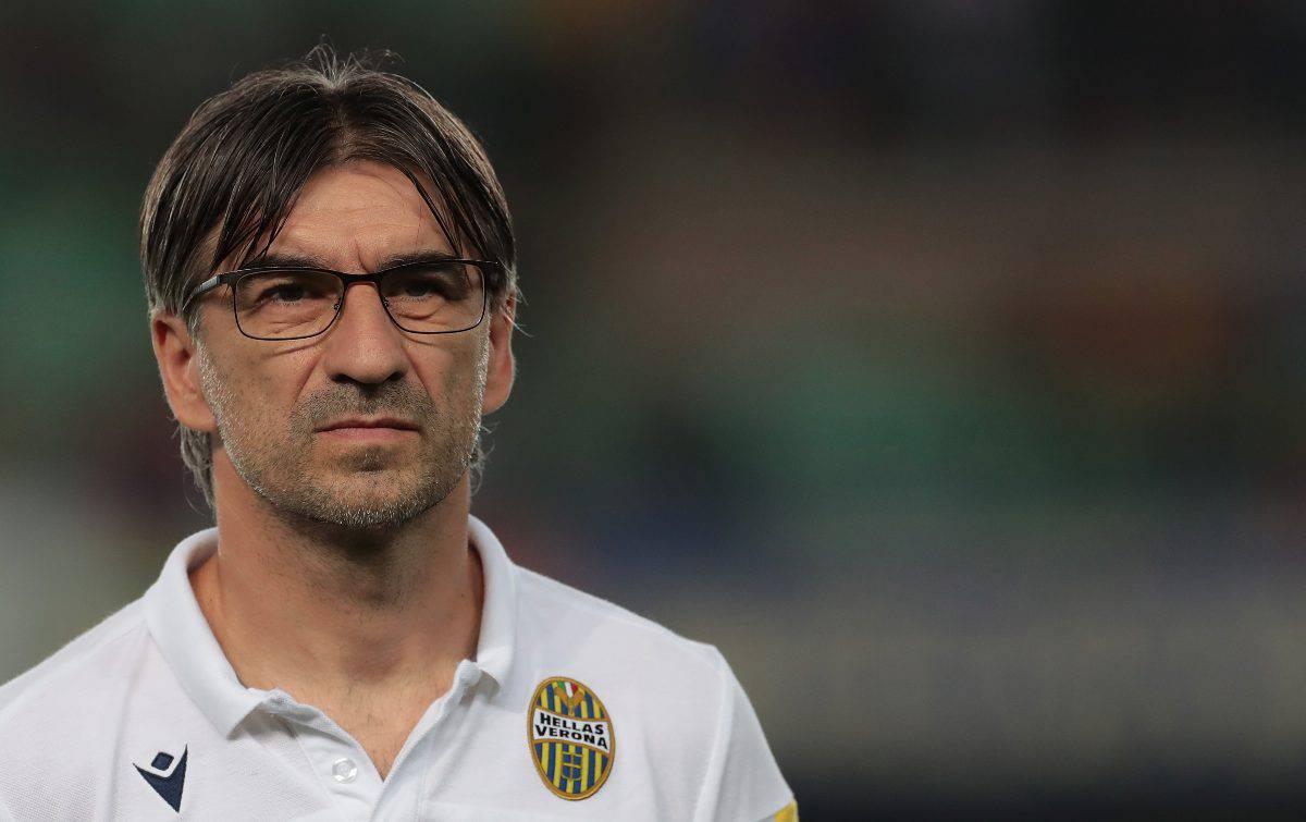 Hellas Verona Juric