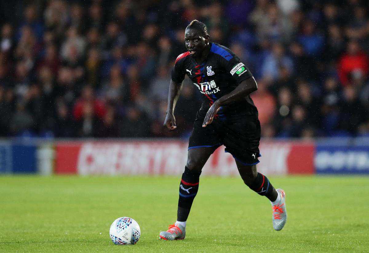Mamadou Sakho (Getty Images)