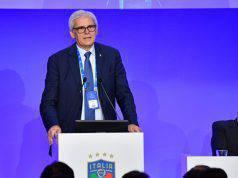 Marcello Nicchi presidente Aia (Getty Images)