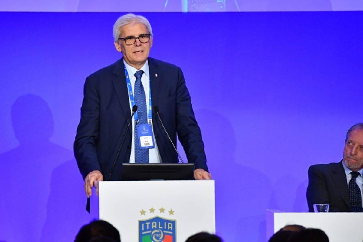 Calcio: Nicchi, 'arbitri pronti per grande stagione'