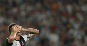 calciomercato Juventus Mandzukic
