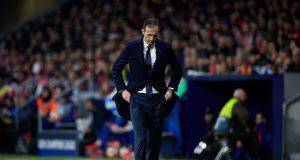 Massimiliano Allegri Juventus (Getty Images)