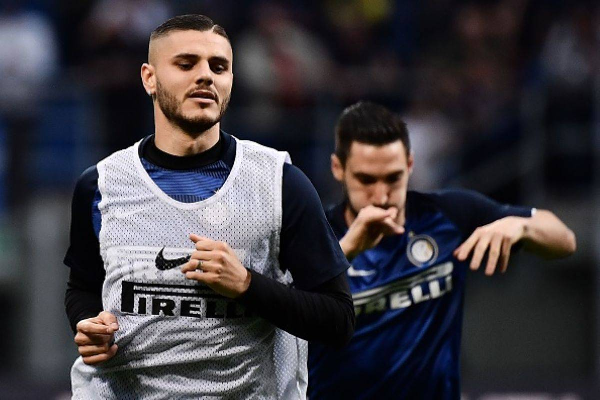 Mauro Icardi Inter (Getty Images)