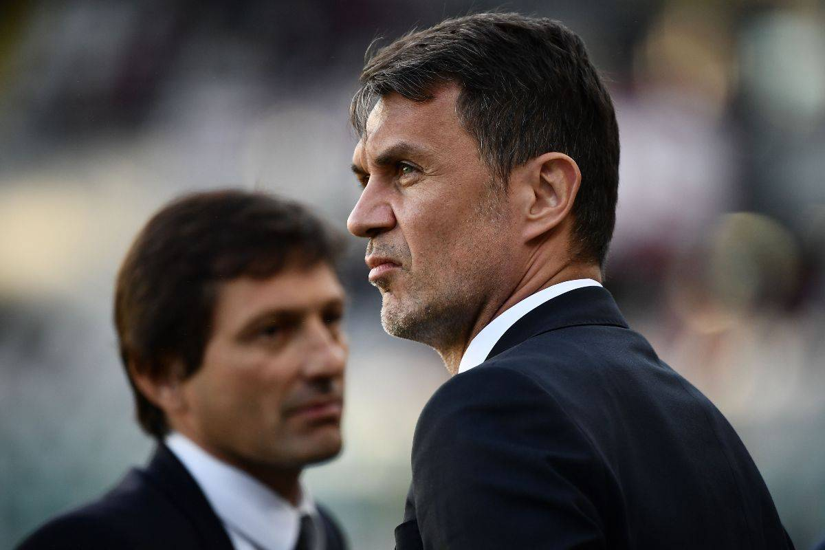 Calciomercato Milan Musacchio