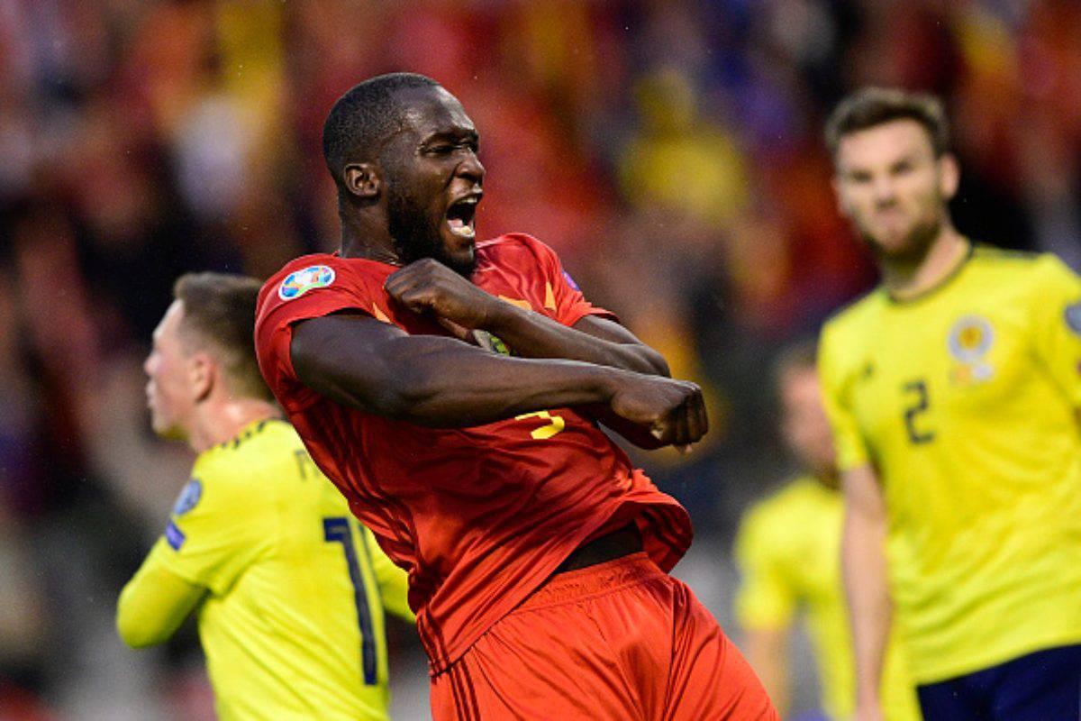 Romelu Lukaku Inter (Getty Images)
