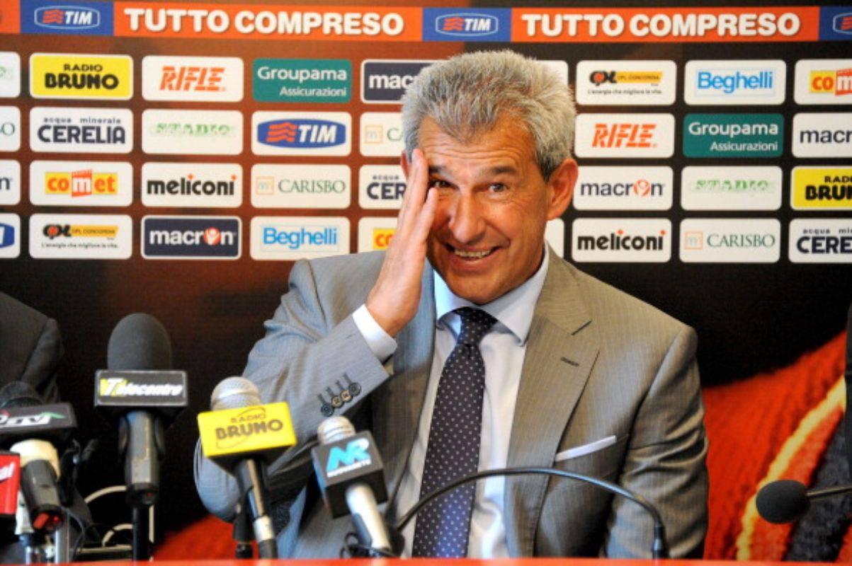 Salvatore Bagni ex Inter e Napoli (Getty Images)