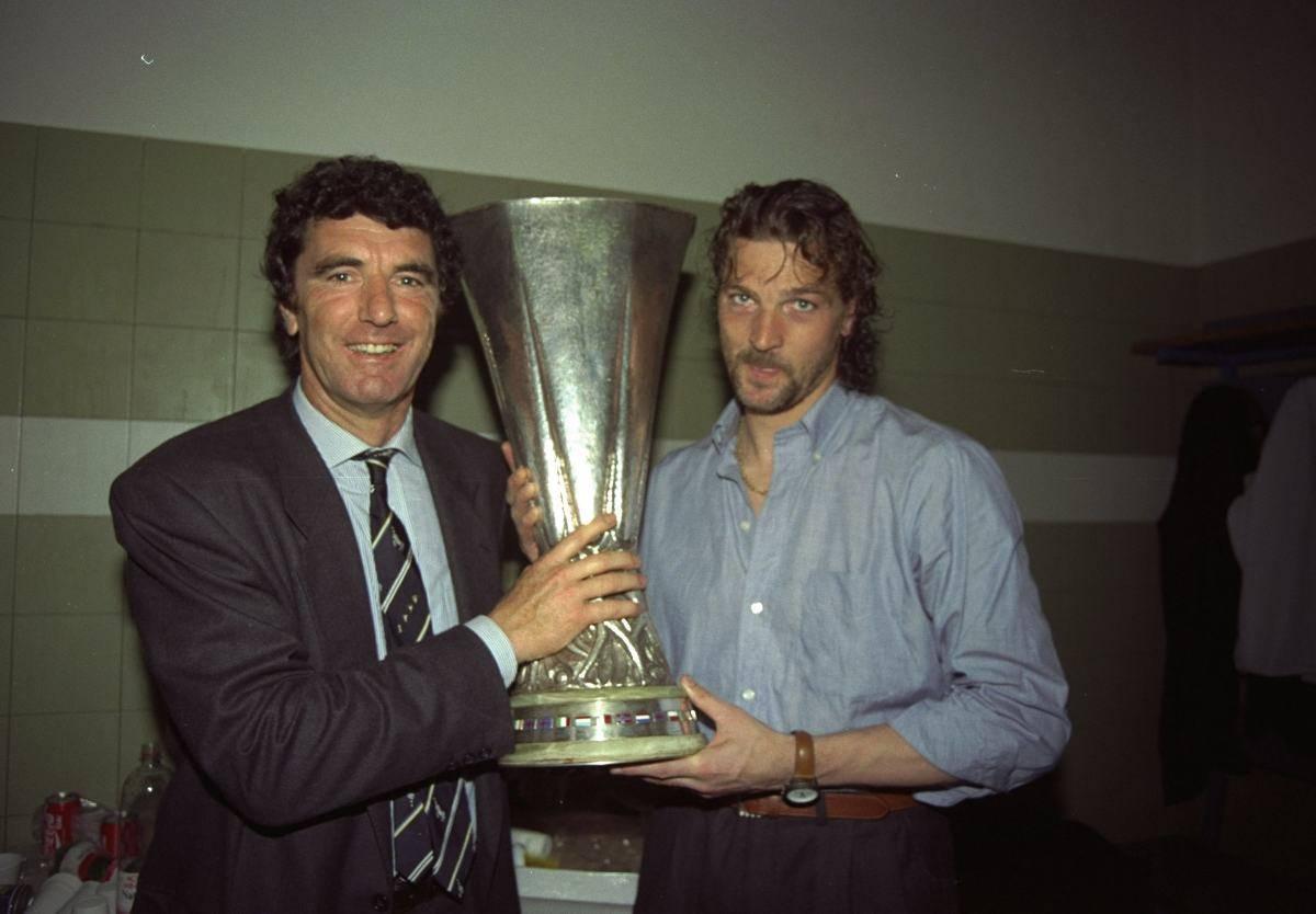 Juventus Tacconi