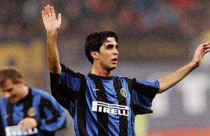 Salvatore Fresi, Inter