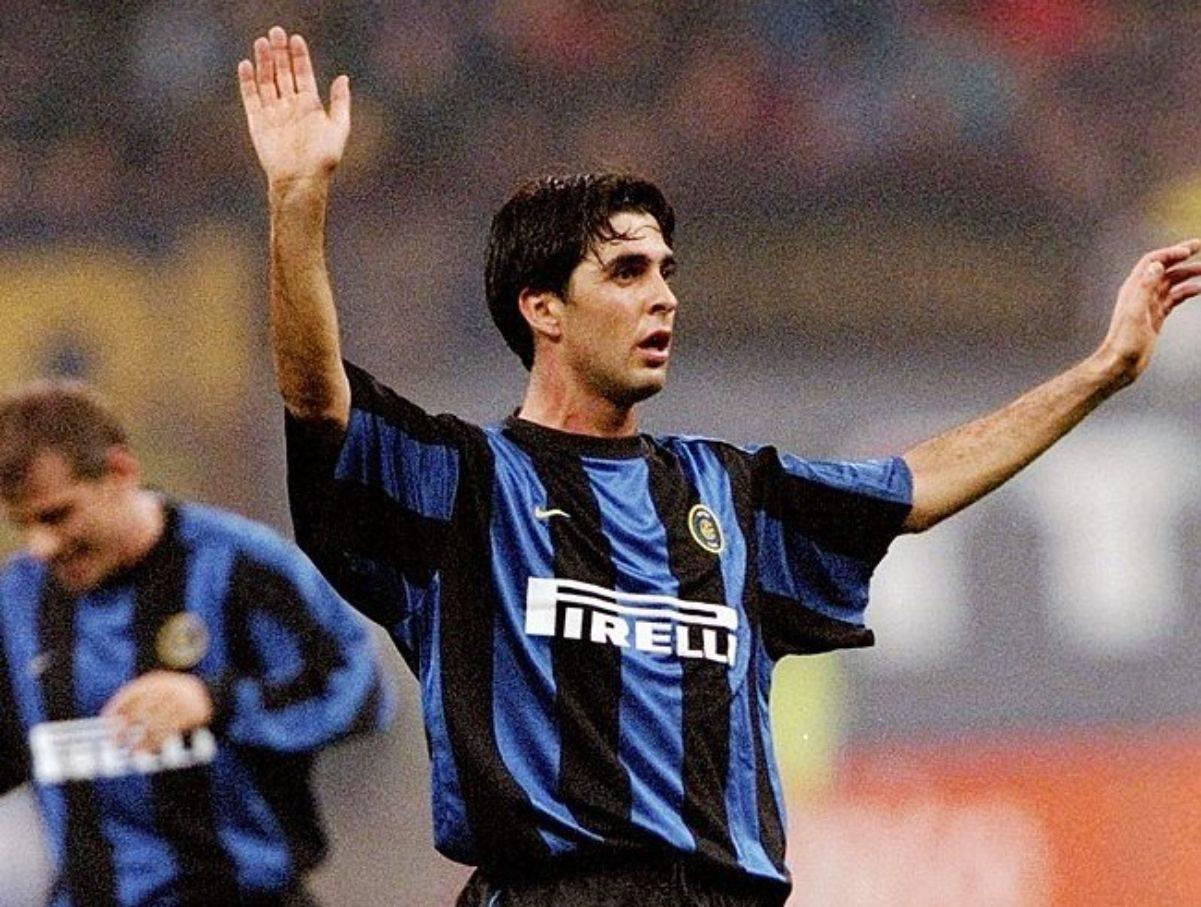 Salvatore Fresi, Inter