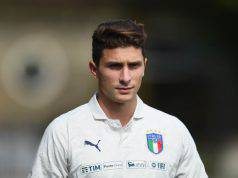 calciomercato Milan Caldara Gabbia