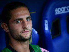 Adrien Rabiot Juventus (Getty Images)