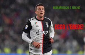 Juventus, Lucas Vazquez il dopo Bernardeschi