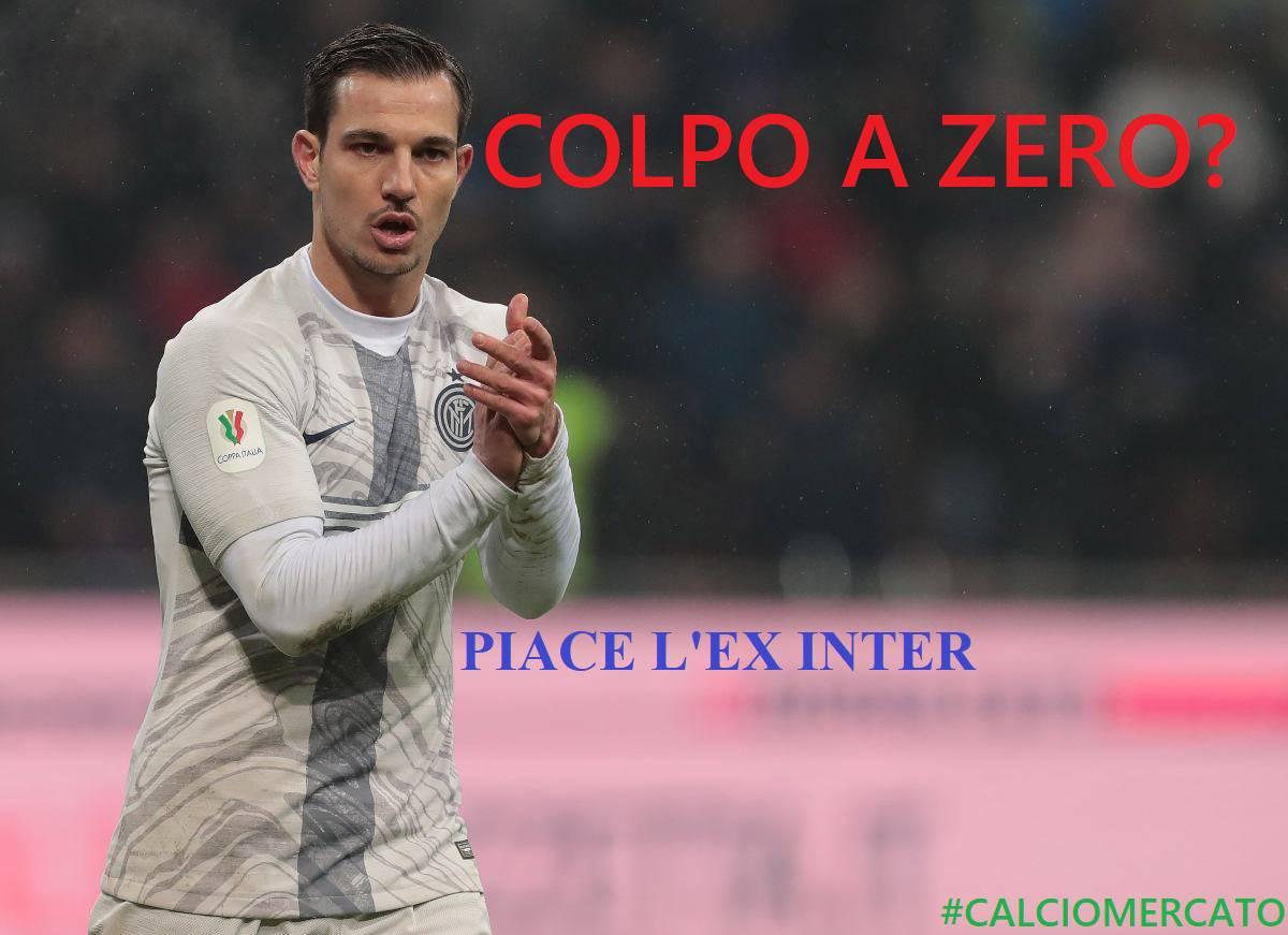 Calciomercato Milan Cedric