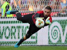 Milan Donnarumma real madrid