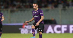 Franck Ribery Fiorentina (Getty Images)