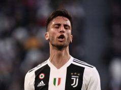 Rodrigo Bentancur Juventus (Getty Images)