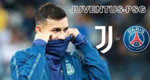 Juventus-PSG, scambio in vista