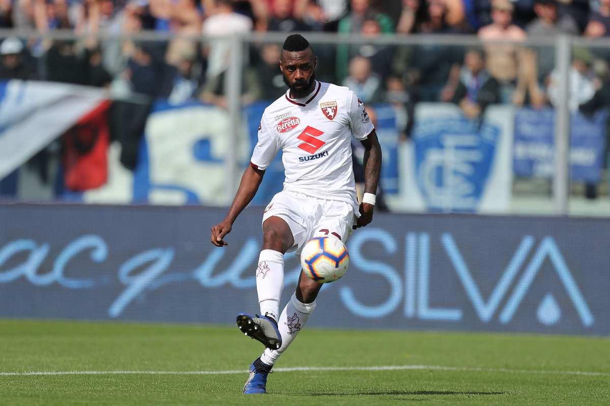 Calciomercato Inter Nkoulou Torino Nainggolan