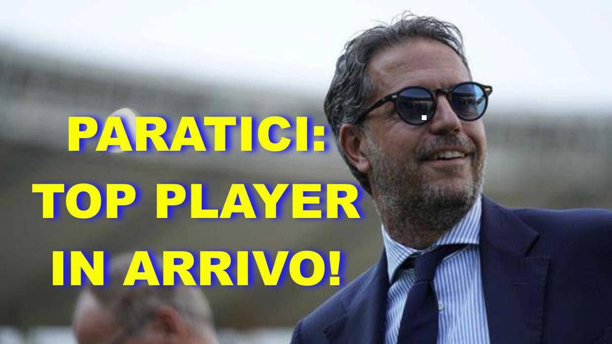 Calciomercato Juventus, tesoretto cessioni: a gennaio l'assalto a un top player
