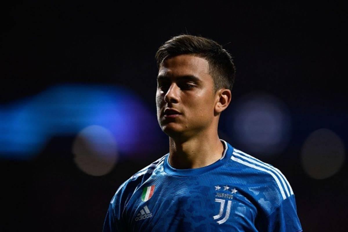 Paulo Dybala Juventus (Getty Images)