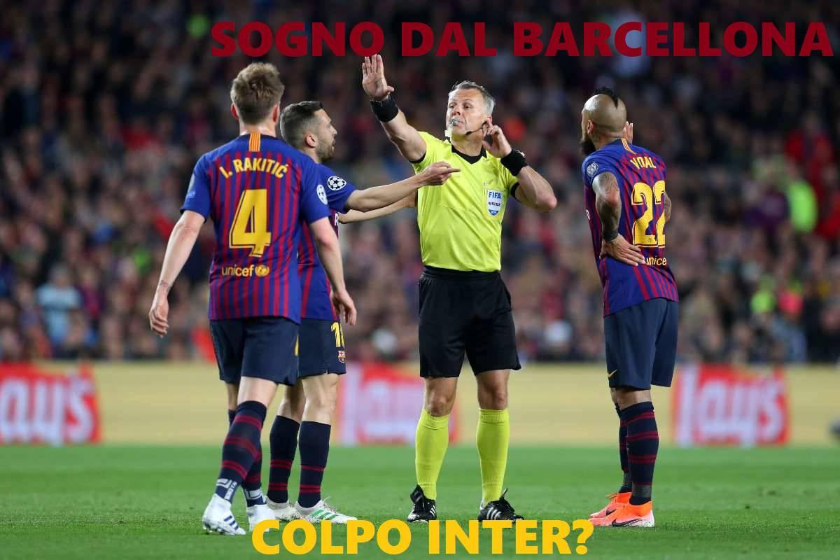 Inter Rakitic