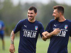 Romagnoli Juventus Milan