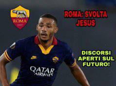 Roma: svolta Jesus, discorsi aperti sul futuro
