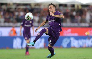 calciomercato Inter Milan Castrovilli Fiorentina